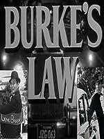 Burke's Law - Gene Barry