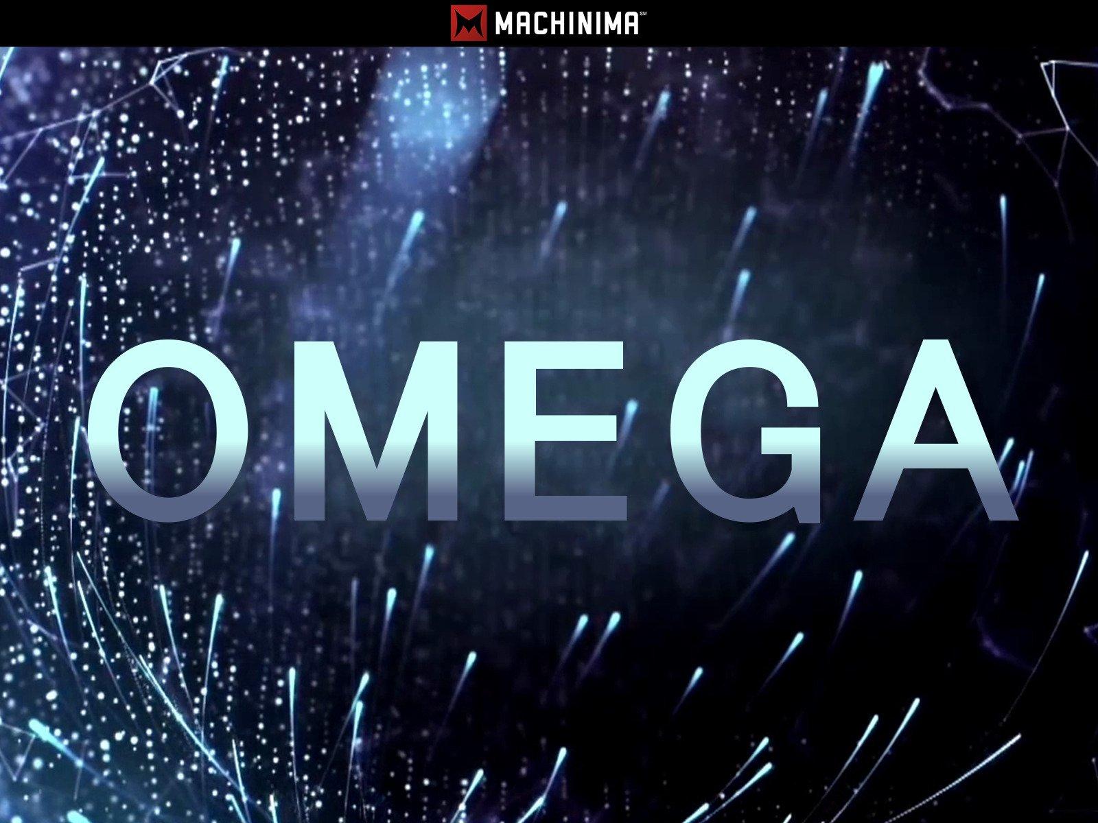 Omega - Season 1