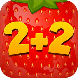 Fruity Maths Free from My Games Ville