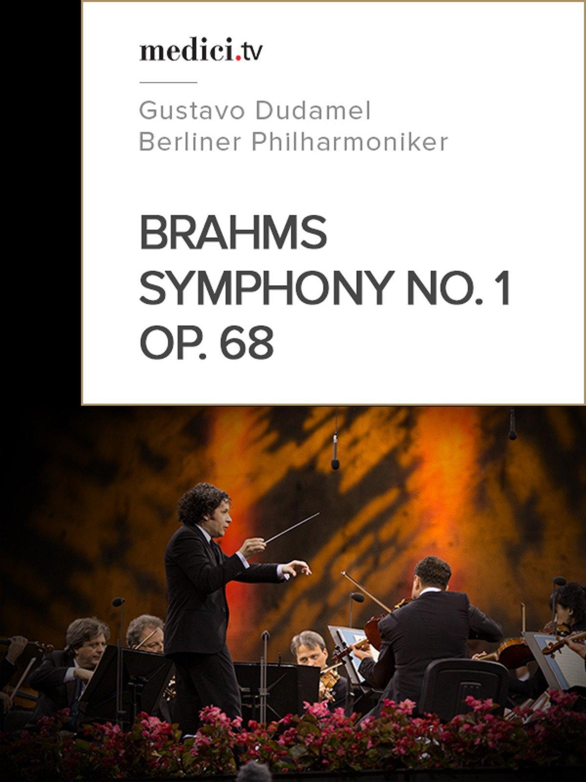 Brahms, Symphony No.1, Op.68