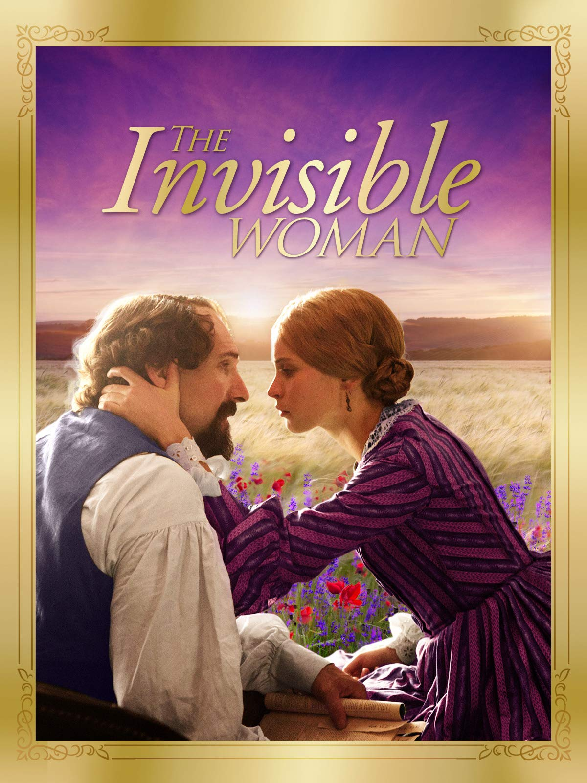 Invisible Woman on Amazon Prime Video UK