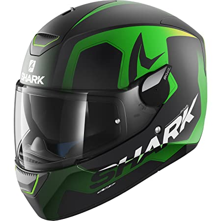 Shark - Casque moto - Shark Skwal Trion MAT KGG