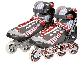 WDK PARTNER - A0903799 - Vélos et Véhicules pour enfants - Rollers en ligne ABEC 7 - T 41/42