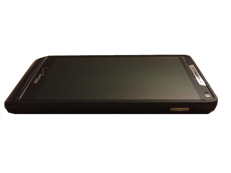 Motorola Droid RAZR No Contract 4G LTE WiFi Android Smartphone + 4G SIM Verizon