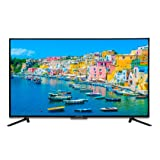Sceptre 55 inches 4K LED TV U558CV-UMC (2016) (Color: Metal black, Tamaño: 55 inches)
