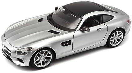 BBURAGO MAISTO FRANCE M36204 Véhicule Mercedes Benz AMG GT Echelle 1/18