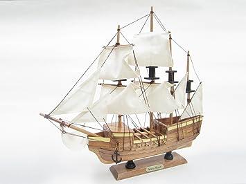 Mary Rose Starter Kit Bateau: Construisez votre propre modèle Wooden Ship