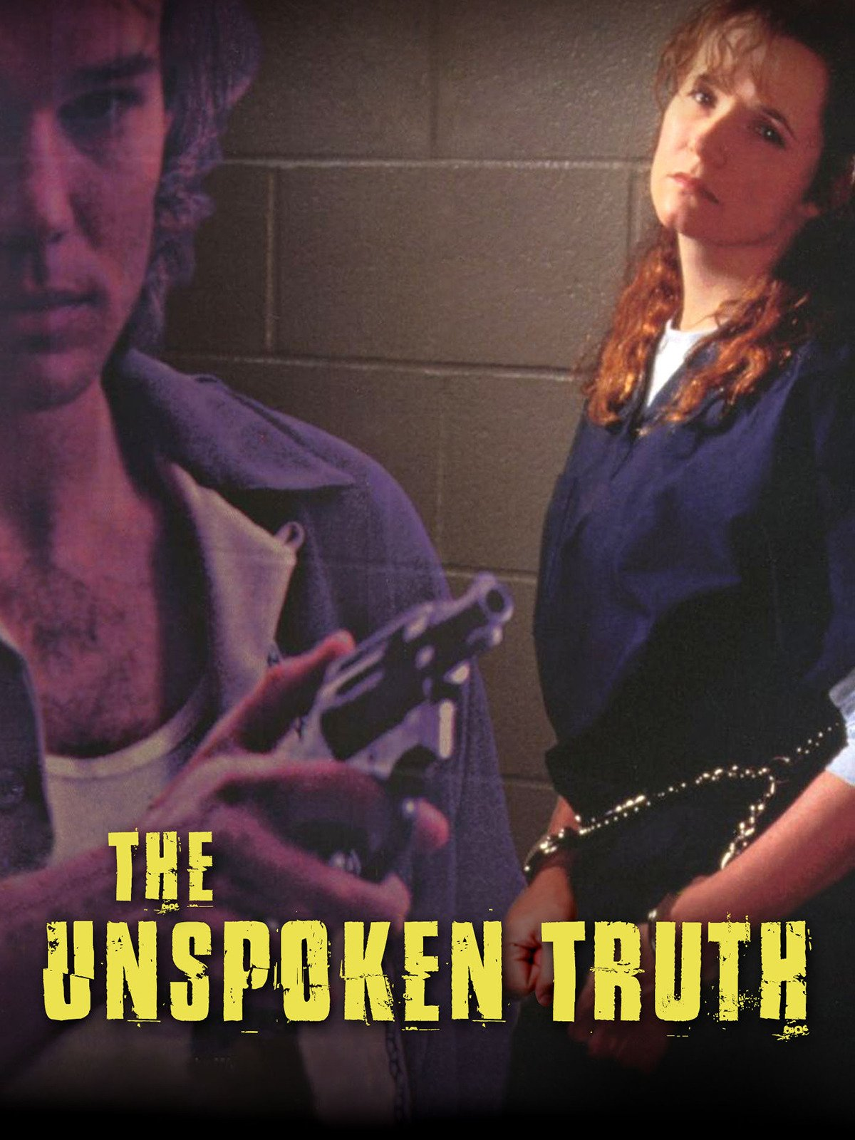 The Unspoken Truth on Amazon Prime Video UK