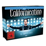Californication - Complete Box [Blu-ray]