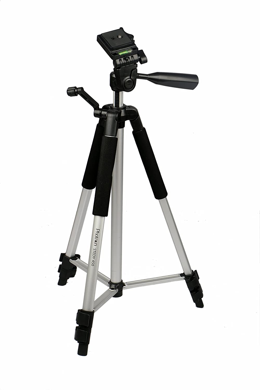 Photron Tripod Stedy 450 with Pan Head 4.5 Feet