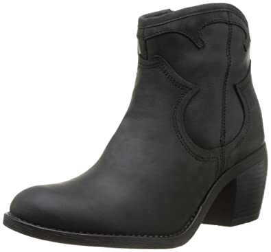 Hush Puppies Mable Rustique, Boots femme: Best Buy! nbvghgfvb
