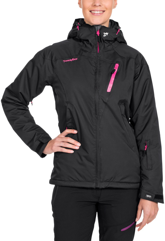 Twentyfour Damen Primaloft Ski Jacke Seven Hochwertige online bestellen