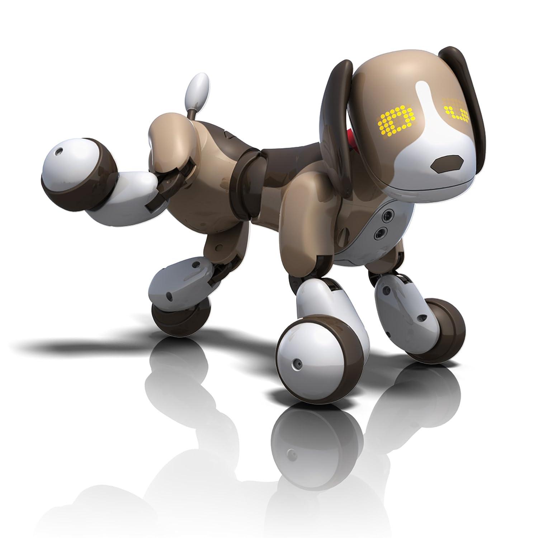 Zoomer Interactive Puppy - Bentley