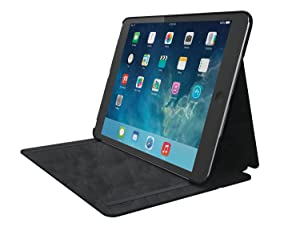 Kensington Comercio Hard - Funda folio para Apple iPad Air, negro Kensington  Informática revisión