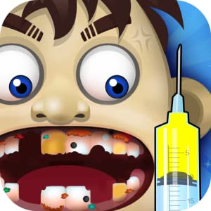Monster Doctor - Fun games by 6677g ltd