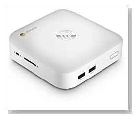 HP Chromebox CB1-014 Desktop PC Review