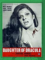 Daughter of Dracula (English Subtitled)