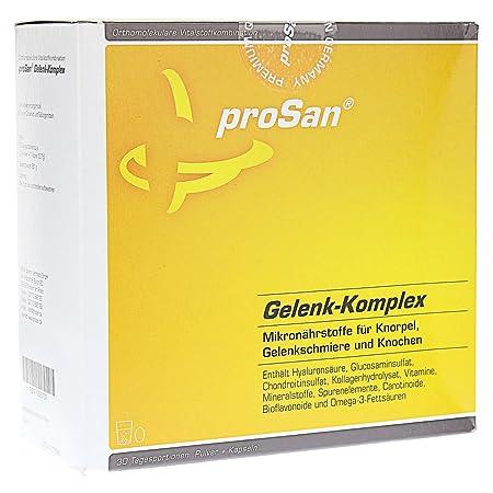 ProSan Gelenk-Komplex, 1 P