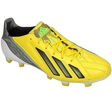 adidas Fußballschuhe adidas F10 adiZero FG Fester Boden