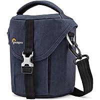 Lowepro Scout SH 100 Shoulder Bag for Mirrorless Camera (Slate Blue)