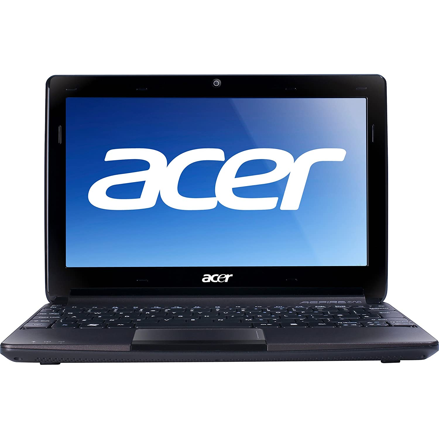 Acer Aspire One 722-BZ197 Netbook (Black)