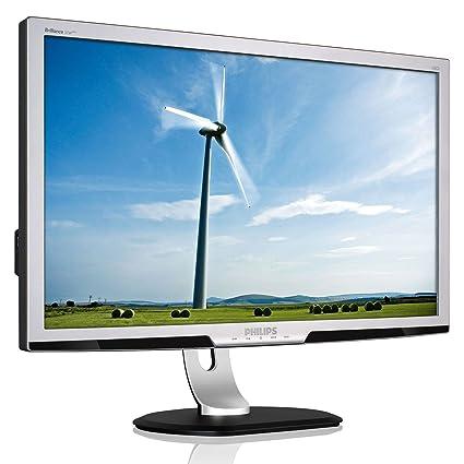 "Philips - 273P3LPHES - Ecran PC LCD 27"" (68,6 cm) - VGA/DVI - HDMI"