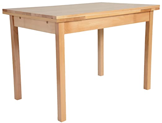Bistro Table 110x70+ Extension