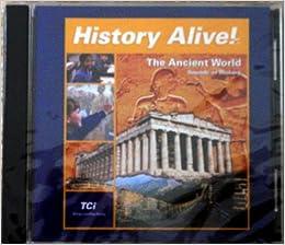 history alive ancient world essays