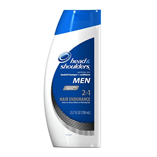 Head & Shoulders Hair Endurance for Men