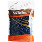 Bluezoo Chamomile Depilatory Pearl Hard Wax Beans / Brazilian Granules Hot Film Wax Bead For Hair Removal(stripless) ,10ounce/300g (Color: Chamomile, Tamaño: 10 Ounces)