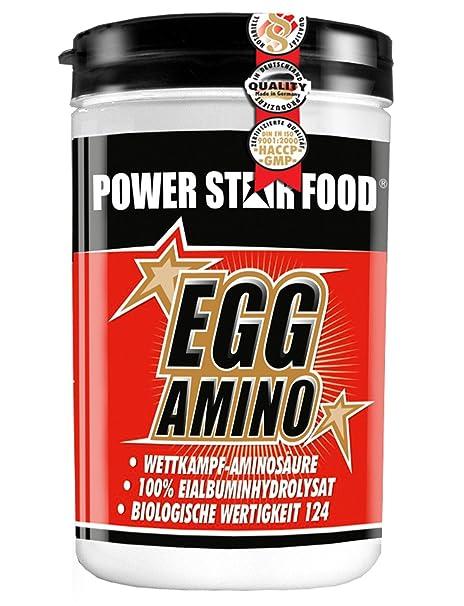 EGG AMINO, 1167 Tabletten Aminosäuren aus 100% biologisch aktivem Eialbumin von extrem hoher BW 100, leicht schluckbar und schnell verdaulich. Preishammer!