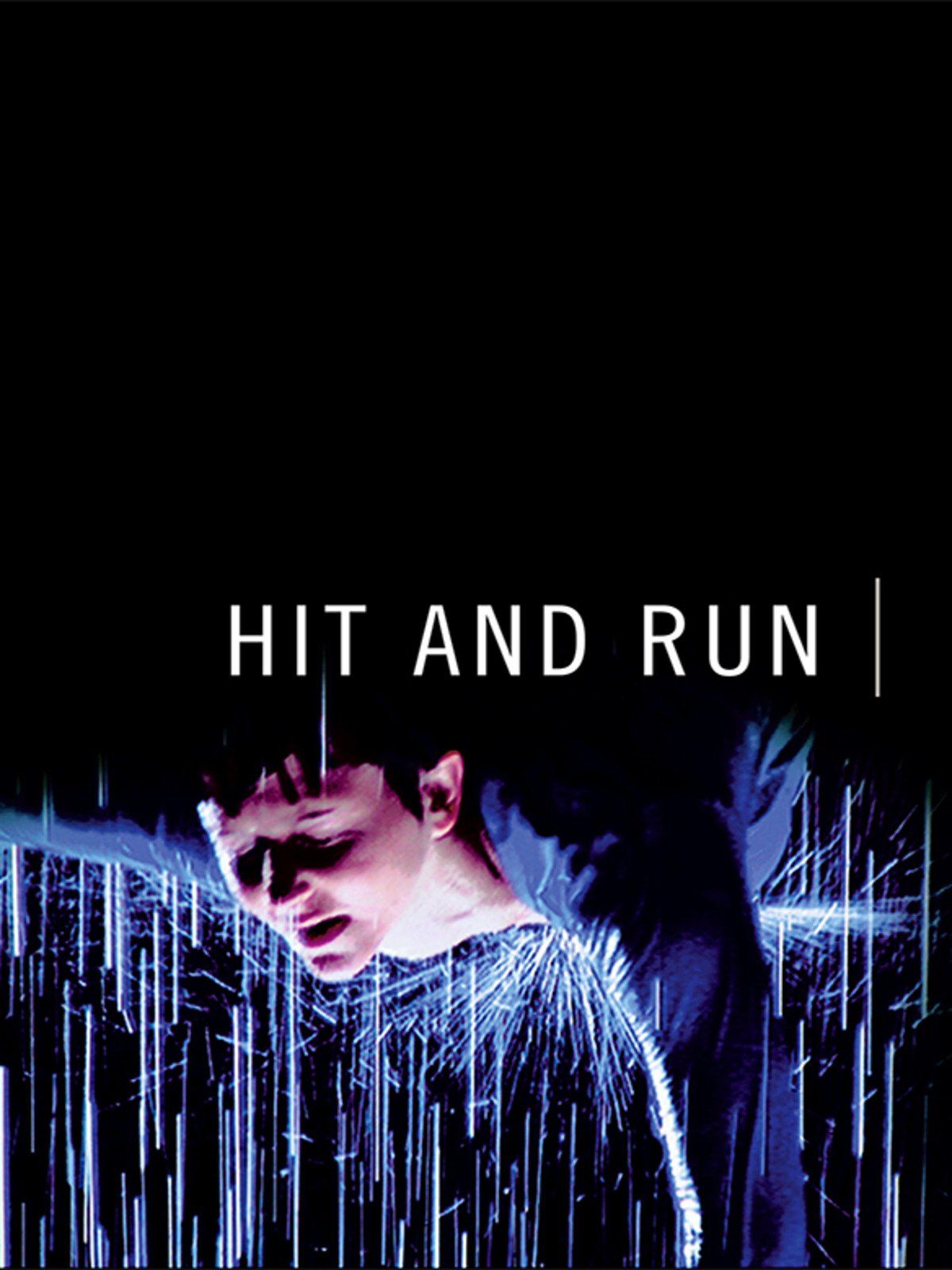 Hit and Run on Amazon Prime Instant Video UK