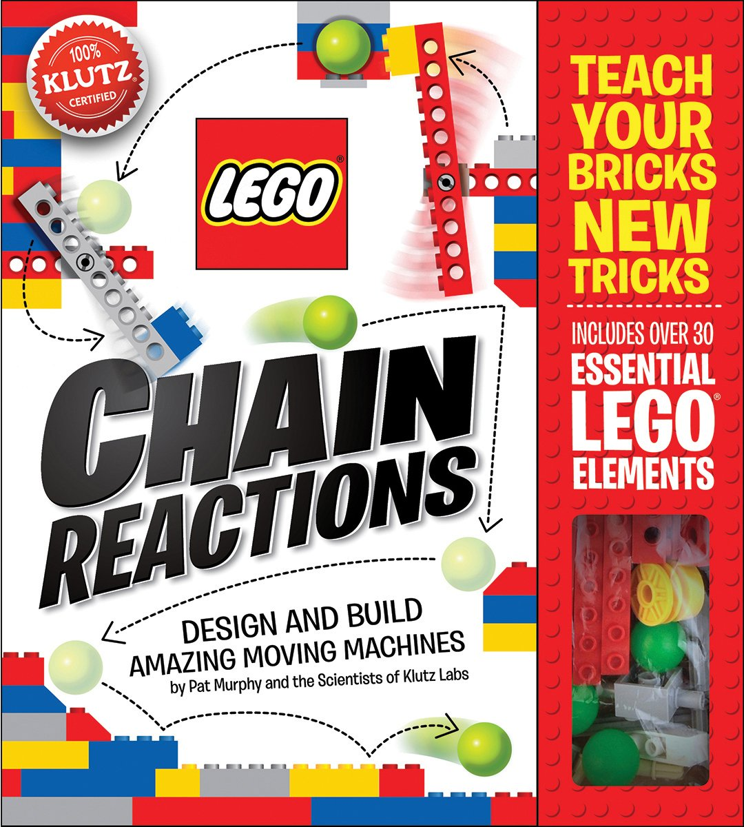 http://www.amazon.com/LEGO-Chain-Reactions-amazing-machines/dp/0545703301/ref=sr_1_6?s=books&ie=UTF8&qid=1418407784&sr=1-6&keywords=lego+books