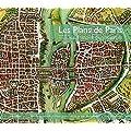 Plans de Paris - Histoire d'une Capitale (les)