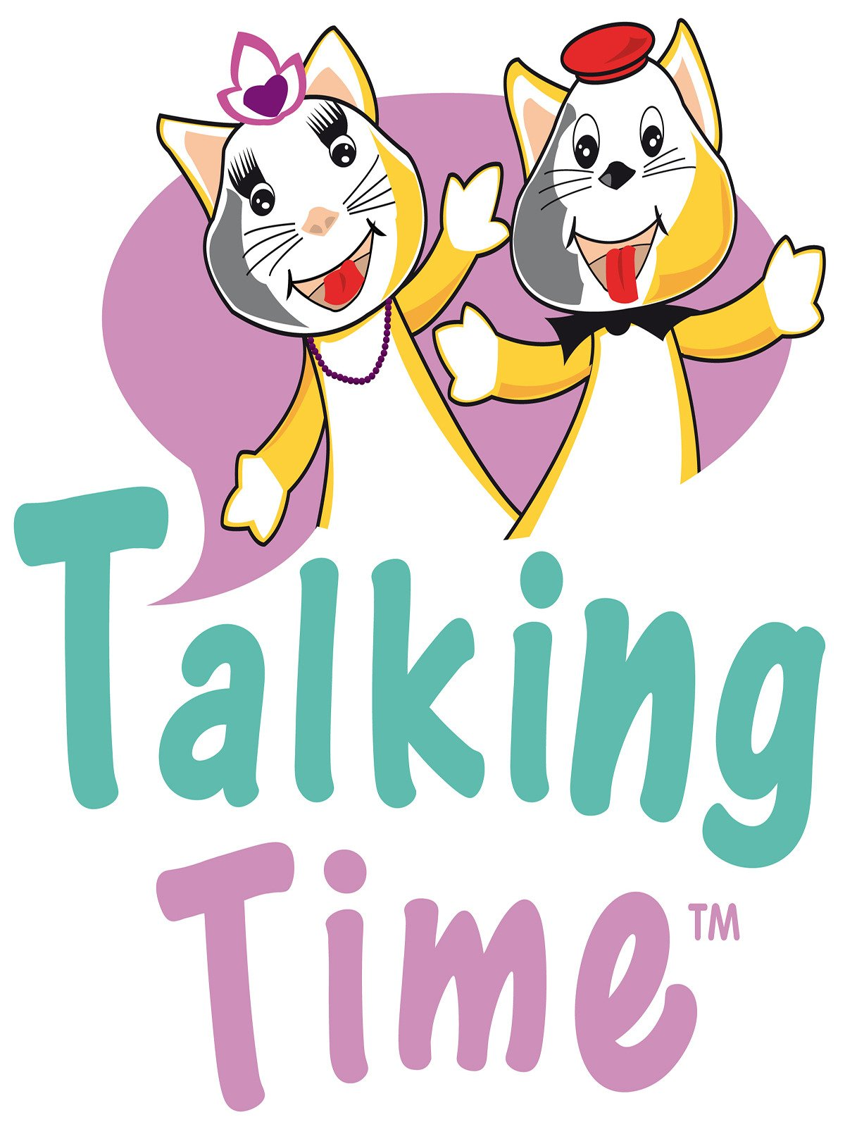 Talking Time