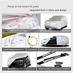 C3 1968-1982 Ultra Soft Indoor Material Guaranteed Includes Storage Bag Black Satin Indoor Car Cover Compatible with Chevrolet Corvette Stingray
