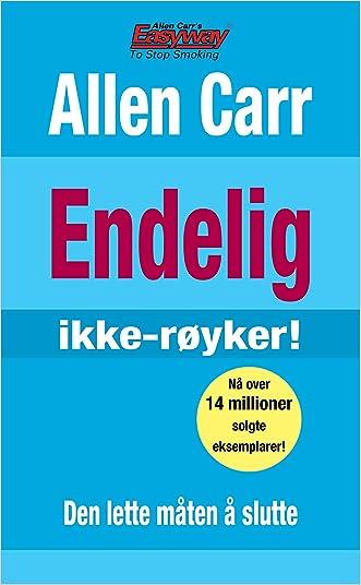 Endelig ikke-røyker! (Norwegian Edition)