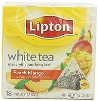 Lipton Pyramid 18-Count Tea Bag