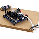 Altura Theremin MIDI Controller DIY Kit - No Cabinet (Color: Black)