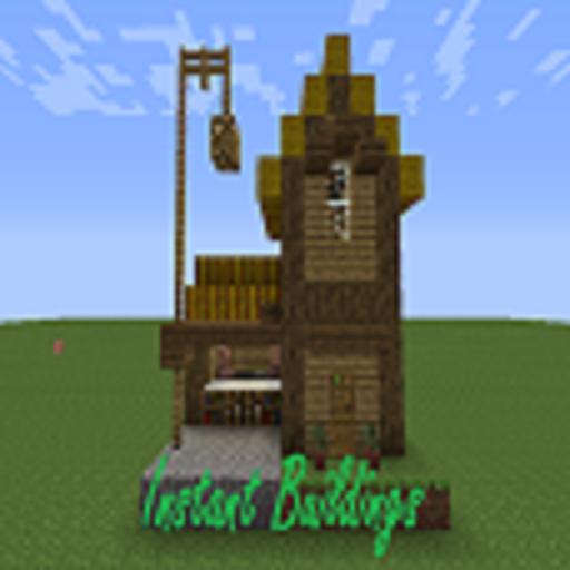 instant-buildings-mod-by-bigapkinc