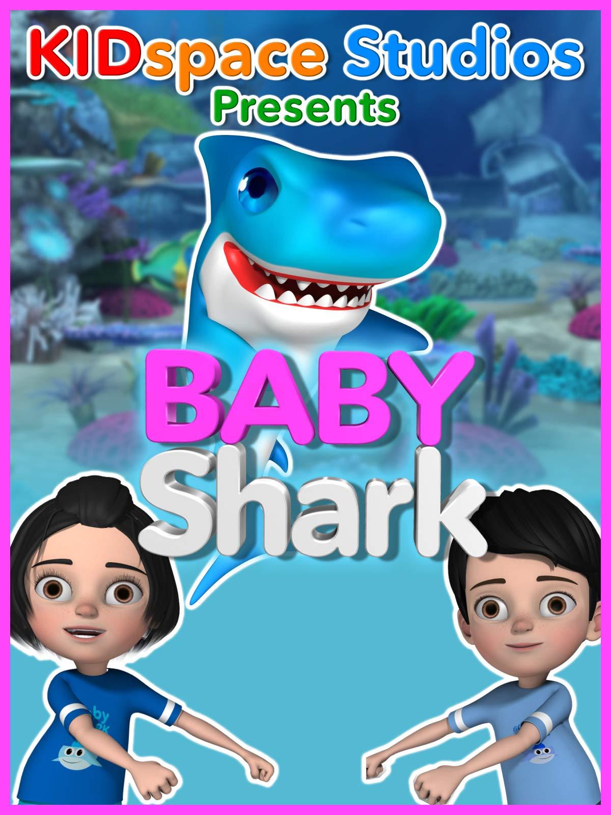KIDspace Studios Presents: Baby Shark