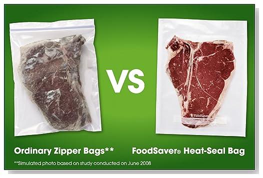 FoodSaver V4440 Packaging Bags