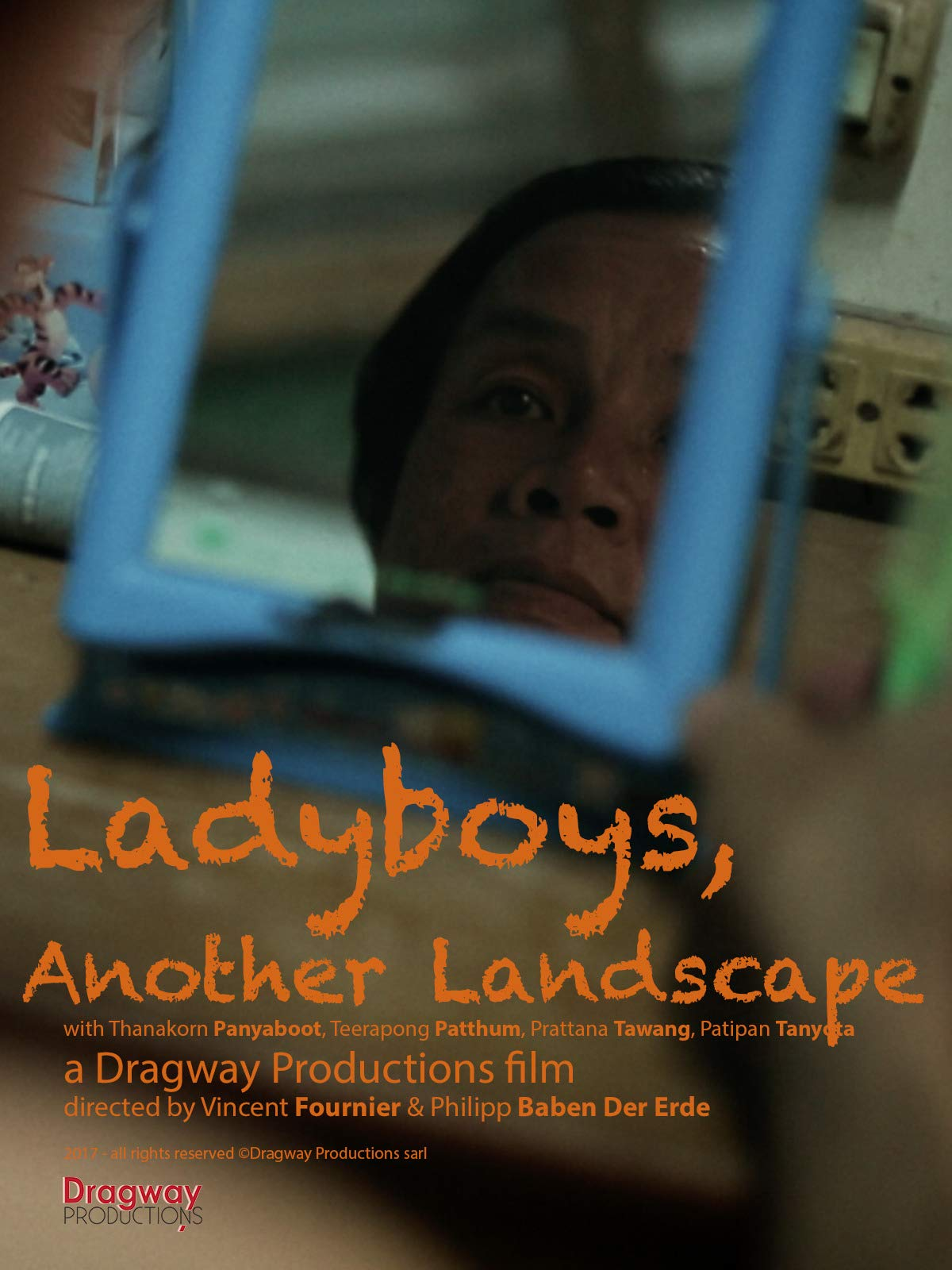 Ladyboys, Another Landscape