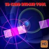 sd card repair tool