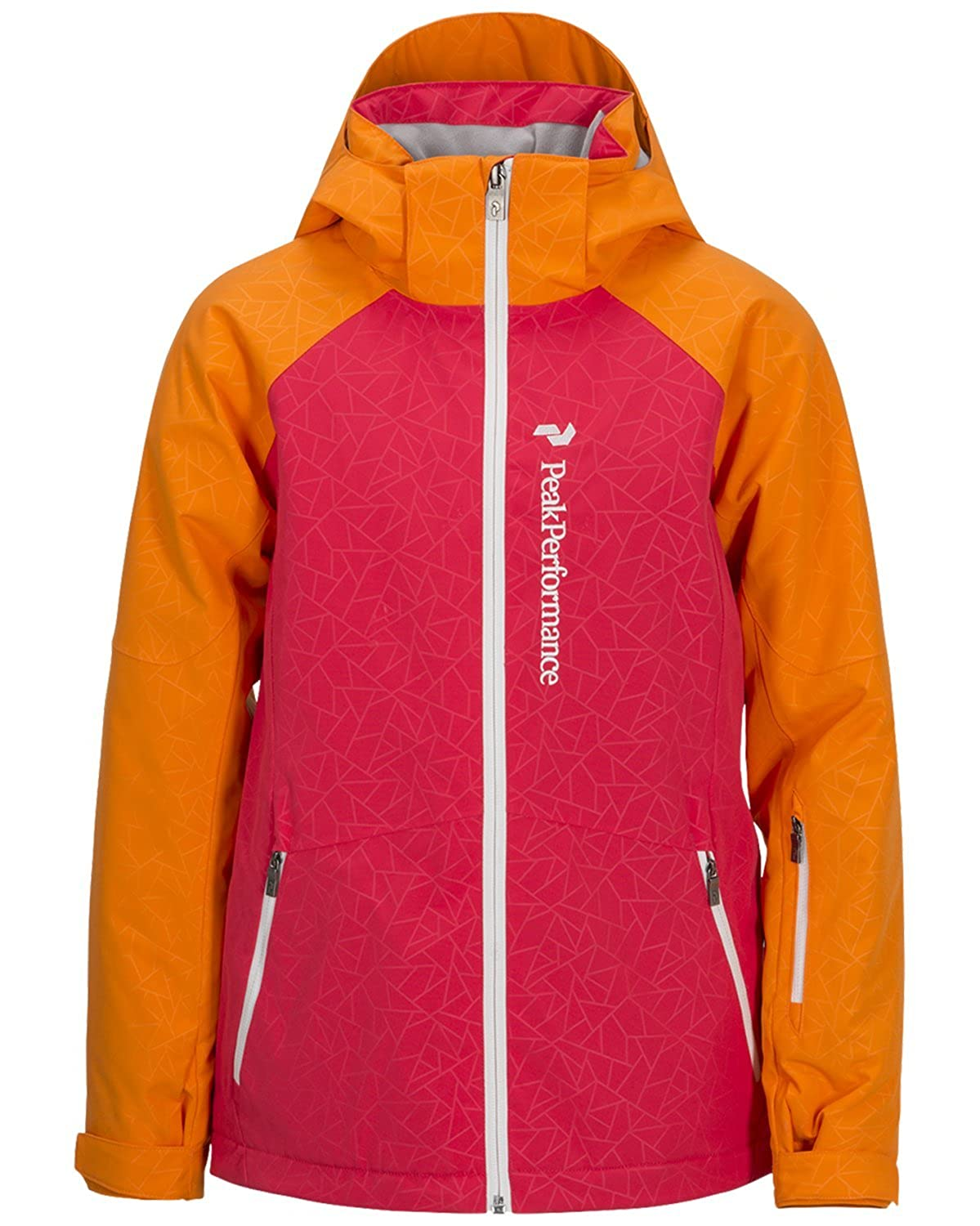 Peak Performance Junior Starlet Jacket Print pattern online bestellen