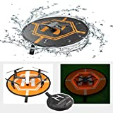 RCstyle Drone Landing Pad Protective Fast-fold Apron For DJI Mavic Pro/Mavic Air/Spark Remote Control Helicopters accessories