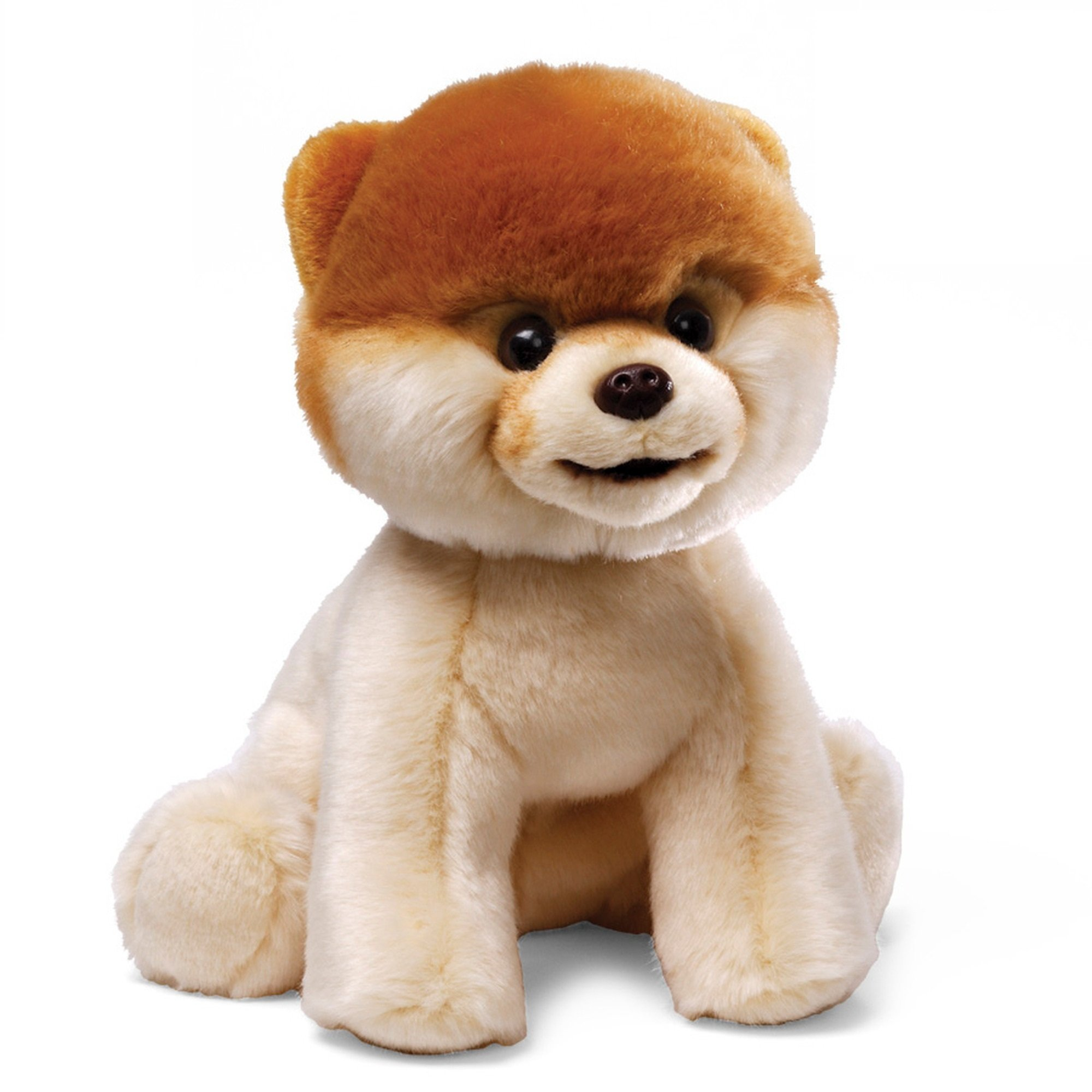 Cutest Stuffed Plush Toy Dog