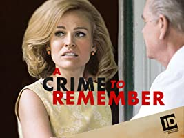 A Crime to Remember Season 2