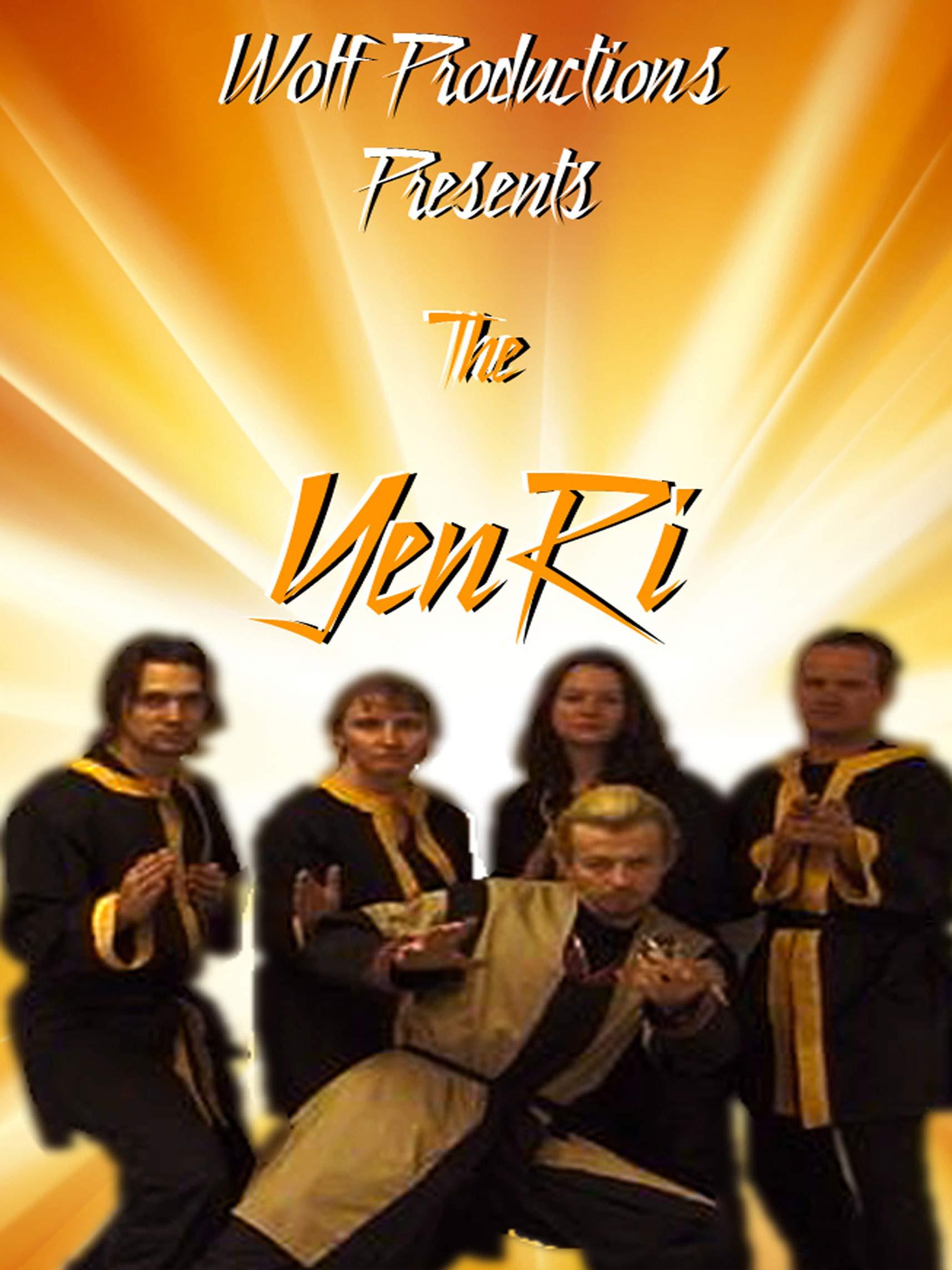 The YenRi
