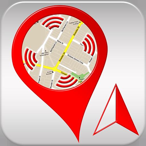 Manila, Philippine GPS Navigator: Offline OSM Soft image
